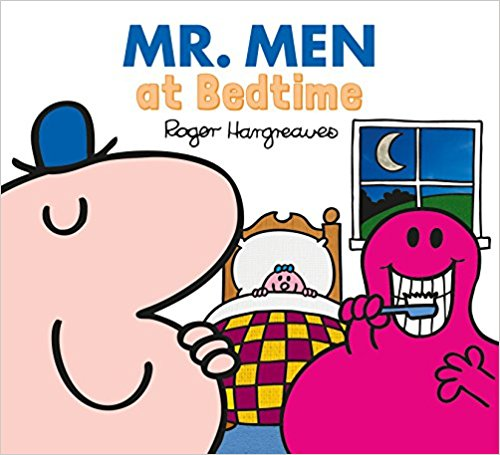 Little Miss & Mr Men Obsessed